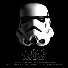 Star Wars – The Ultimate Soundtrack Collection