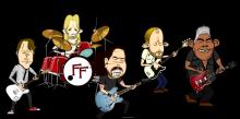 """FOO FIGHTERS – zobacz nowe animowane video """"Savior Breath"""" przygotowane przed fanów!"""