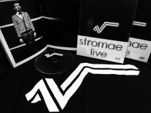 """STROMAE: koncertowy sztorm – DVD """"√ LIVE"""" już w sprzedaży!"""