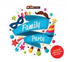 """""""Family Party"""" – najbardziej rodzinna składanka już w sprzedaży!"""