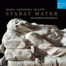 "Abchordis Ensamble – ""Stabat Mater – Sacred Music in 18th Century Naples"""