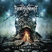 "Borknagar – ""Winter Thrice"""
