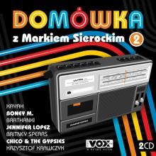 """Various – """"Domówka z Markiem Sierockim 2"""""""