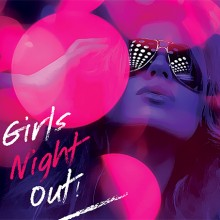 "Various – ""Girls Night Out"""