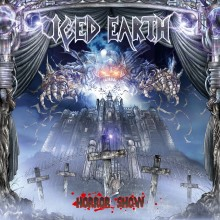 "Iced Earth – ""Horror Show (Re-issue 2016)"" (LP)"