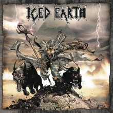"Iced Earth – ""Something Wicked This Way Comes (Re-issue 2016)"" (LP)"