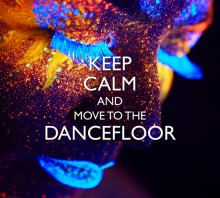 "Składanka ""Keep Calm and Move to the Dancefloor"" w sklepach. Rusz się na parkiet!"