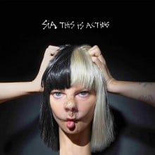 "SIA – ""This Is Acting"""