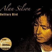 "Alan Silson – ""Solitary Bird"""