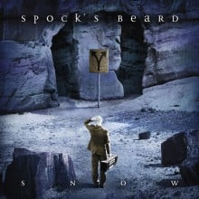 "Spock's Beard – ""Snow"""