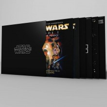 Star Wars – The Ultimate Vinyl Collection