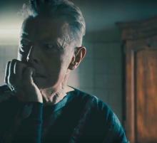 """DAVID BOWIE – najnowszy klip """"Lazarus"""" // Polskie media zmieniają swoje loga w ramach świętowania urodzin artysty!"""