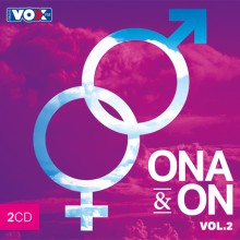 "Various – ""Ona i On 2"""