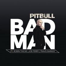 """Nowy imprezowy utwór od Pitbulla! Posłuchaj """"Bad Man""""!"""