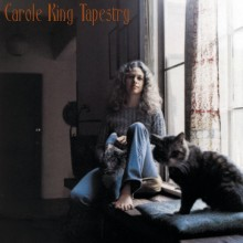 "Carole King – ""Tapestry"" (LP)"