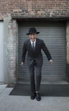 """Serial z muzyką Davida Bowie – """"THE LAST PANTHERS: ZŁODZIEJE DIAMENTOW"""" nareszcie w Polsce!"""