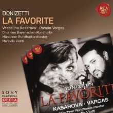 Donizetti: La Favorite