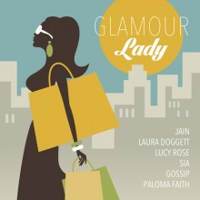 "Various – ""Glamour Lady"""