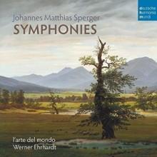 Johannes Matthias Sperger: Sinfonien