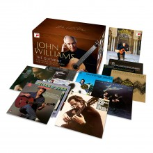 John Williams – The Complete Album Collection