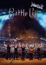 """""""Bogowie Metalu"""" powracają! Koncertowy album Judas Priest – ' Battle Cry' ukaże się 25 marca!"""