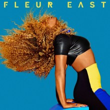 Fleur East – Love, Sax and Flashbacks