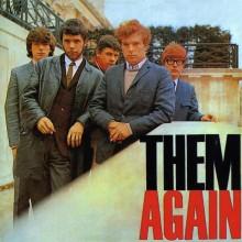 """Them – """"Them Again"""" (LP)"""