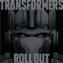 "Various – ""Transformers Roll Out"""