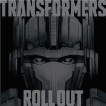 """TRANSFORMERS inspirują rockmenów – płyta """"Transformers Roll Out"""" w sprzedaży od 15 kwietnia!"""
