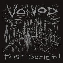 Voivod – Post Society – EP