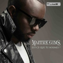 "Francuski raper Maître Gims podbija Europę najnowszym singlem ""Est-ce Que Tu M'aimes?""!"