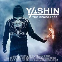 """YASHIN – szkoccy metalowcy po przejściach z nowym albumem """"The Renegades"""" !"""