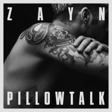 """ZAYN prezentuje singiel """"PILLOWTALK"""" i zapowiada premierę solowej płyty – """"MIND OF MINE"""" już 25 marca!"""