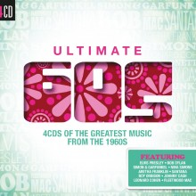 "Various – ""Ultimate… 60s"""