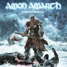 "Amon Amarth – ""Jomsviking"""