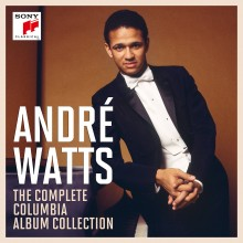 André Watts The Complete Columbia Album Collection