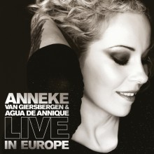 "Anneke van Giersbergen – ""In Your Room & Live In Europe"""