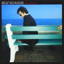 """Boz Scaggs – """"Silk Degrees"""" (LP)"""
