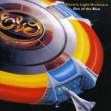 "Electric Light Orchestra – ""Out Of The Blue (black vinyl version)"" (LP)"