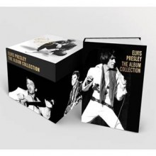 "Elvis Presley – ""The RCA Albums Collection"""