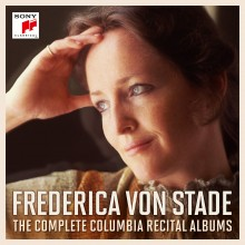 Frederica von Stade – The Complete RCA and Columbia Recital Albums