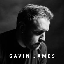 "Gavin James – ""Better Pill"""