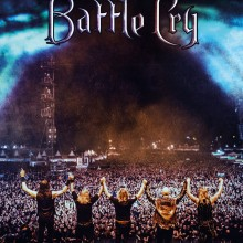"Judas Priest – ""Battle Cry"" [DVD]"