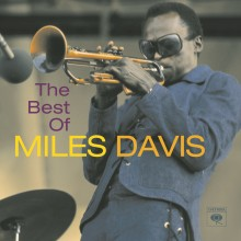 "Miles Davis – ""The Best Of Miles Davis"""