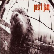 "Pearl Jam – ""vs.""  (Remastered) (LP)"