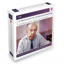 Sir Malcolm Arnold – The Complete Conifer Recordings