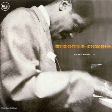 "Bud Powell – ""Strictly Powell"""