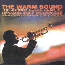 "Johnny Coles – ""The Warm Sound"""