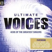 "Various – ""Ultimate… Voices"""