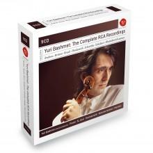 Yuri Bashmet – The Complete RCA Recordings